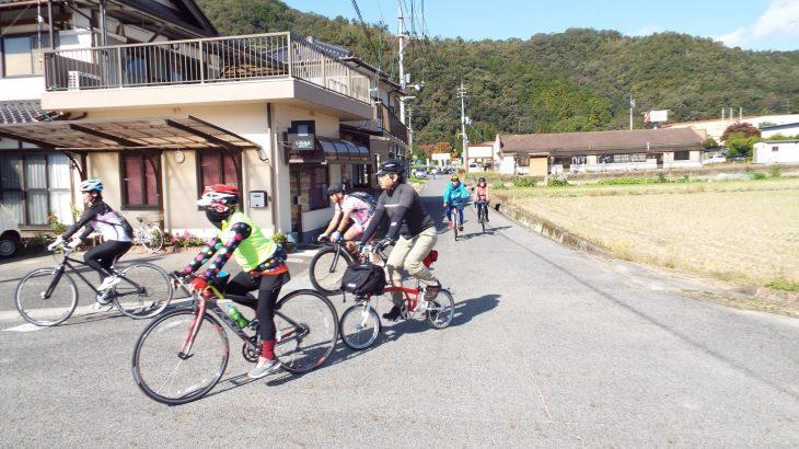 第9回サイクリング大会の参加申込は8月7日で〆切いたしました。